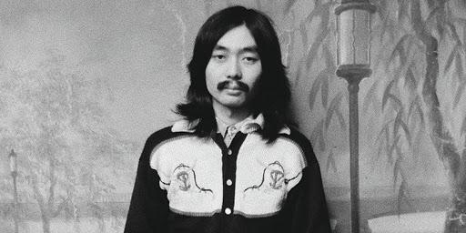 Haruomi Hosono: Japan's Alternative King of Pop