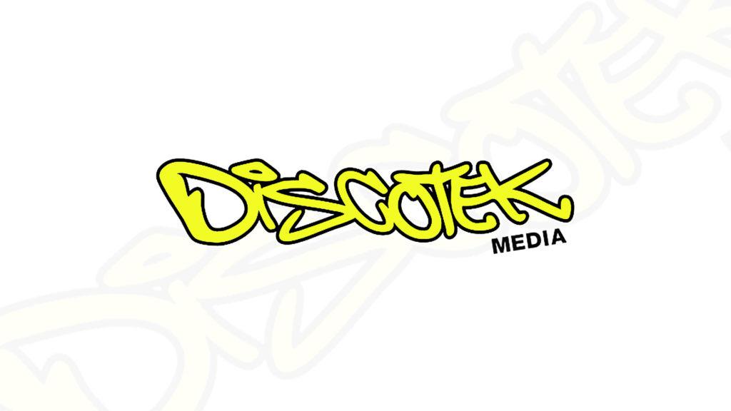 A Love Letter To Discotek Media