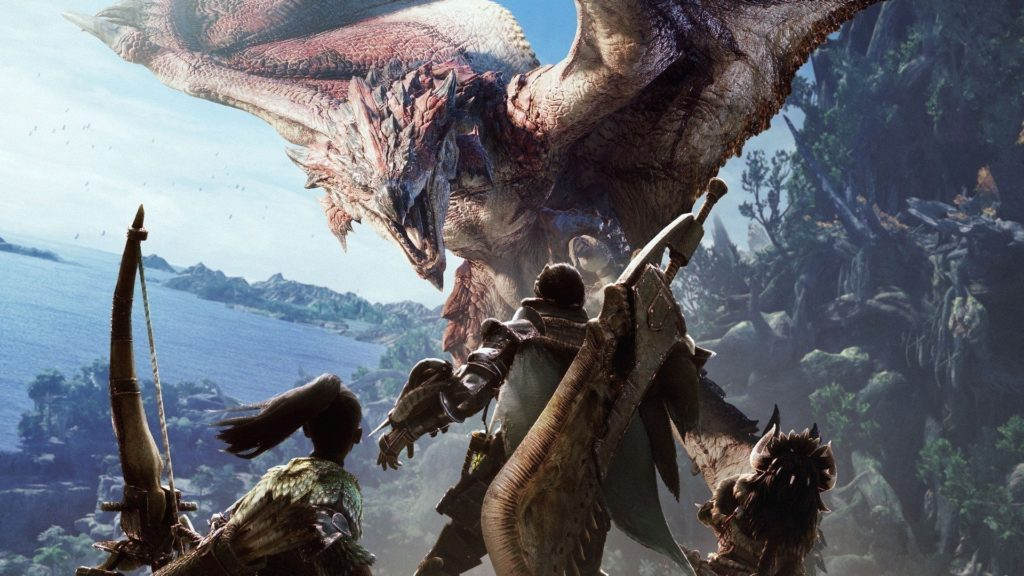 Monster Hunter World Makes Japan's Obsessions Accessible