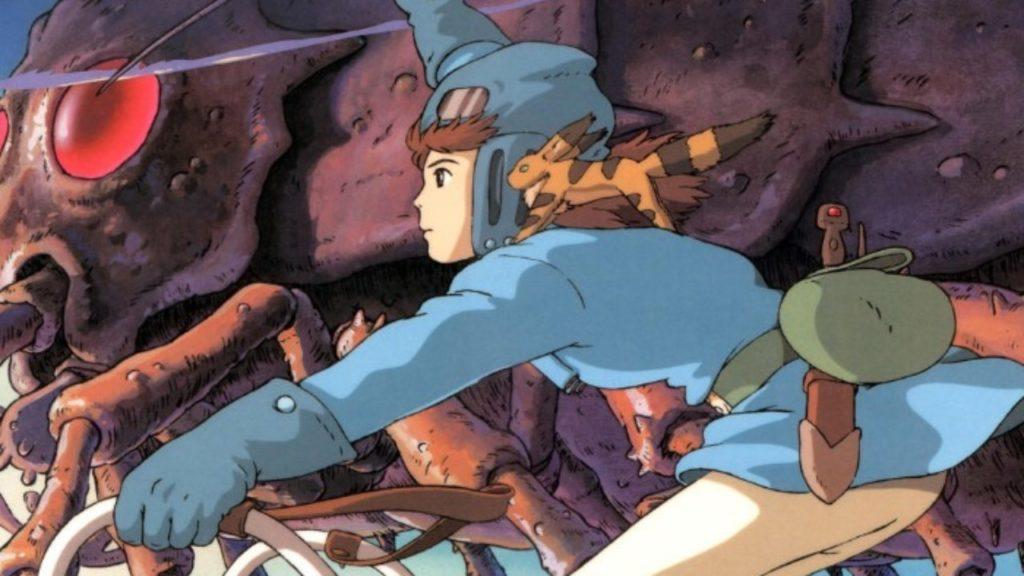 Nausicaa Of The Valley Of The Wind Remains Hayao Miyazaki's Most Ambitious Undertaking