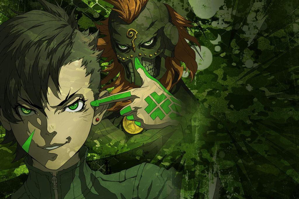 Shin Megami Tensei: Persona's Older, Rowdy Brother
