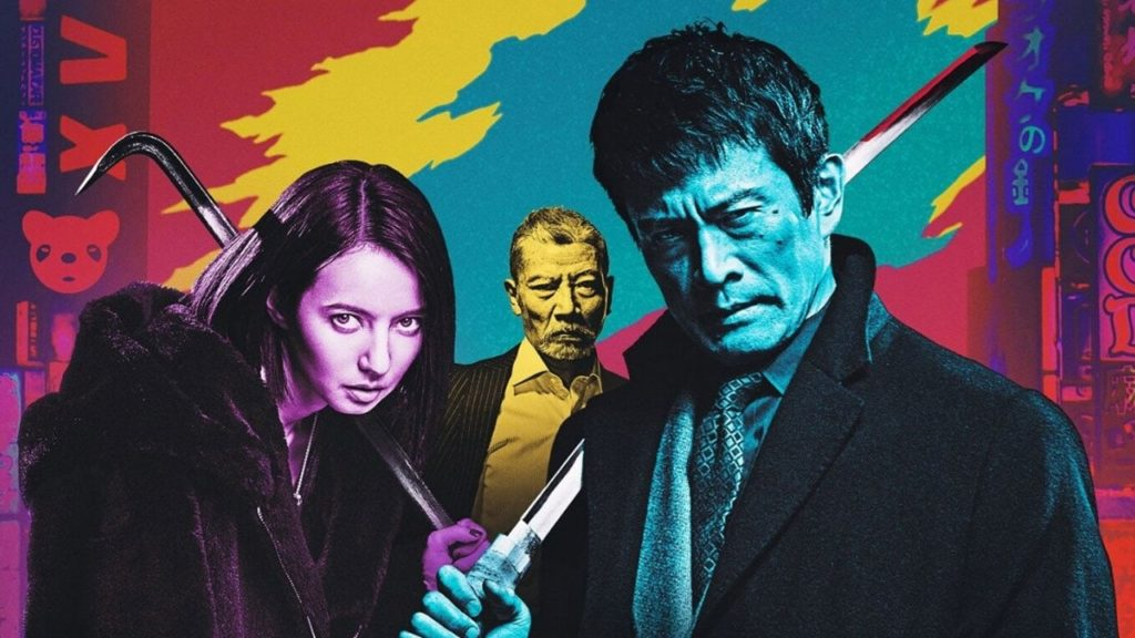 Takashi Miike Makes Some of the Most Thrilling if not Bizarre Films in the World