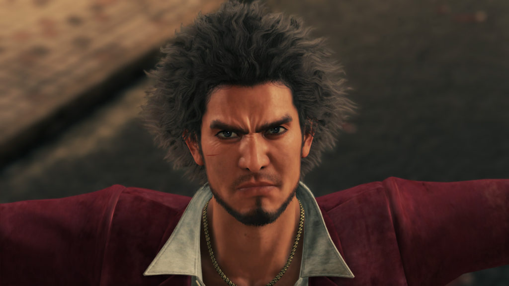 Yakuza 7 Turned The Beloved Beat Em Up Into A Flashy JRPG