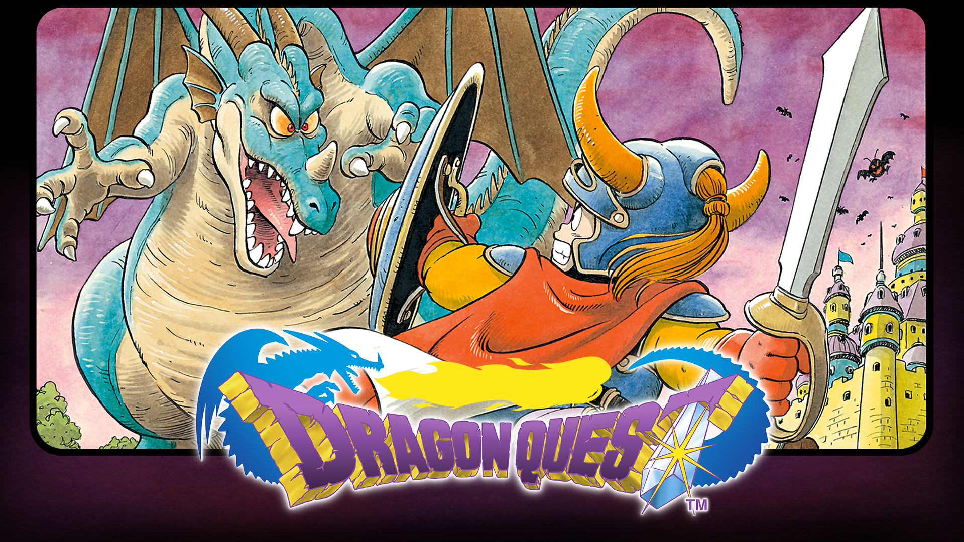 Dragon Quest: The Beginning of a Tradition