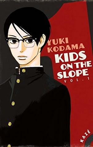 Kids on the Slope manga