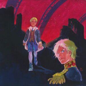 Gundam 40th Anniversary Album BEYOND
