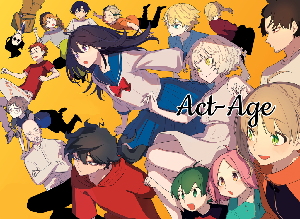 Act-Age