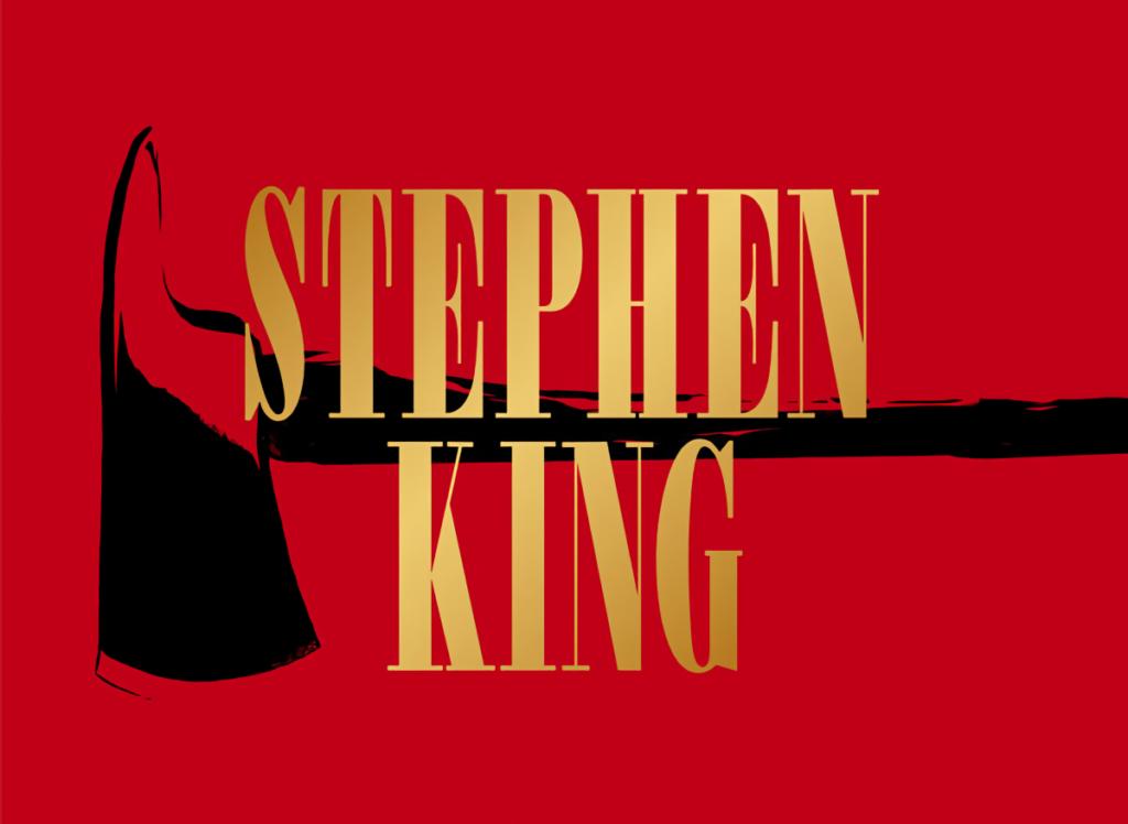 kotoba Stephen King