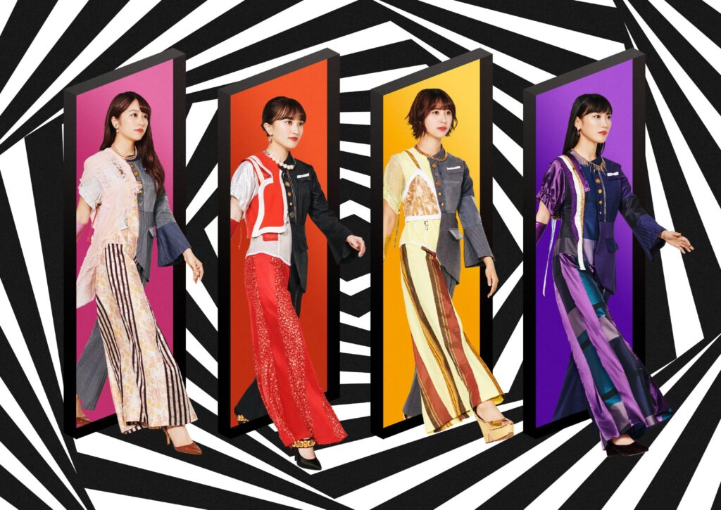 Momoiro Clover Z To Host First Large-Scale Summer Concert in Post-Lockdown Japan
