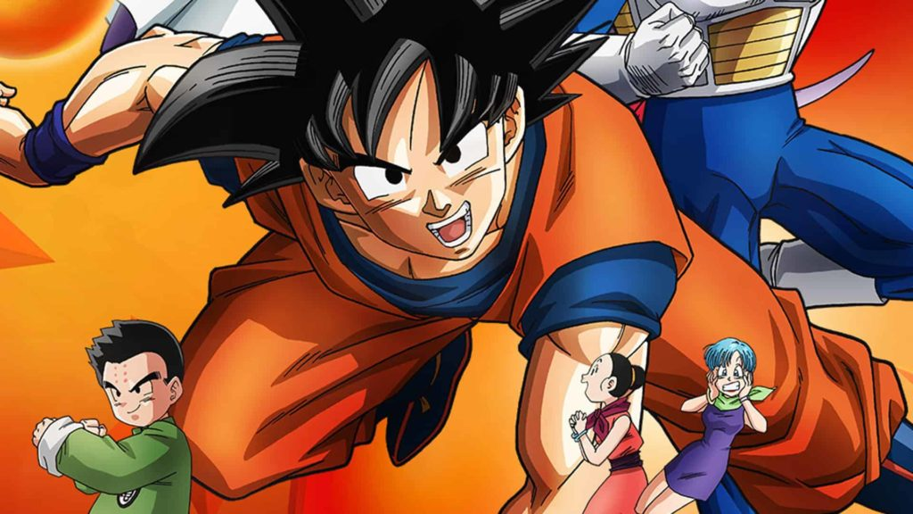 Dragon Ball Super: From Gods to Broly and Beyond