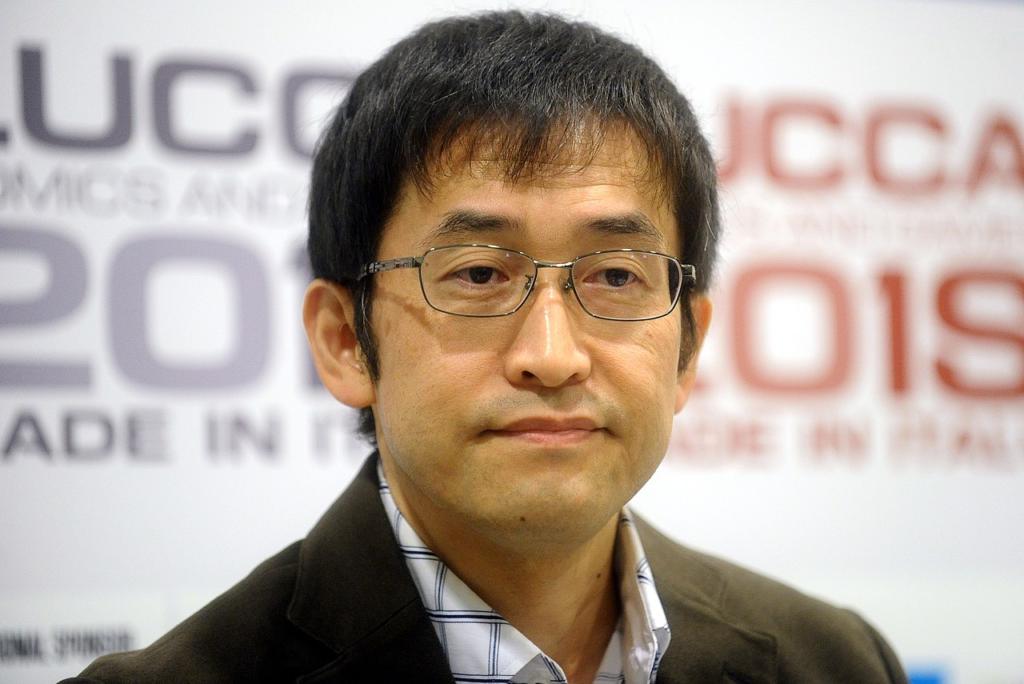 Junji Ito: The Man Behind Your Nightmares