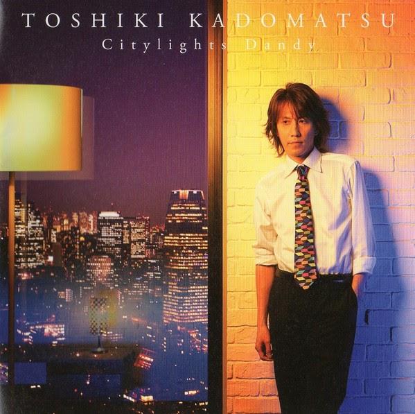 Toshiki Kadomatsu's Musical Journey