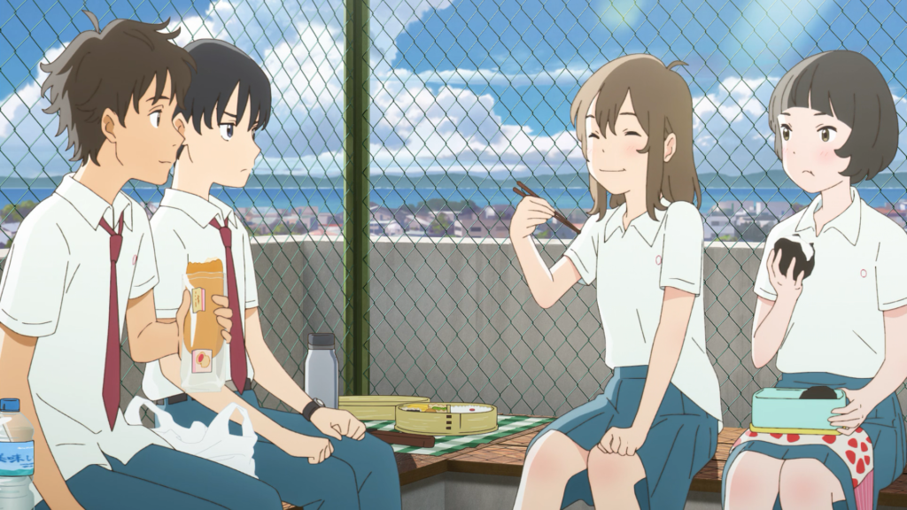 A Whisker Away Review: A Purr-fectly Adequate Yet Overly Furr-miliar Anime Movie