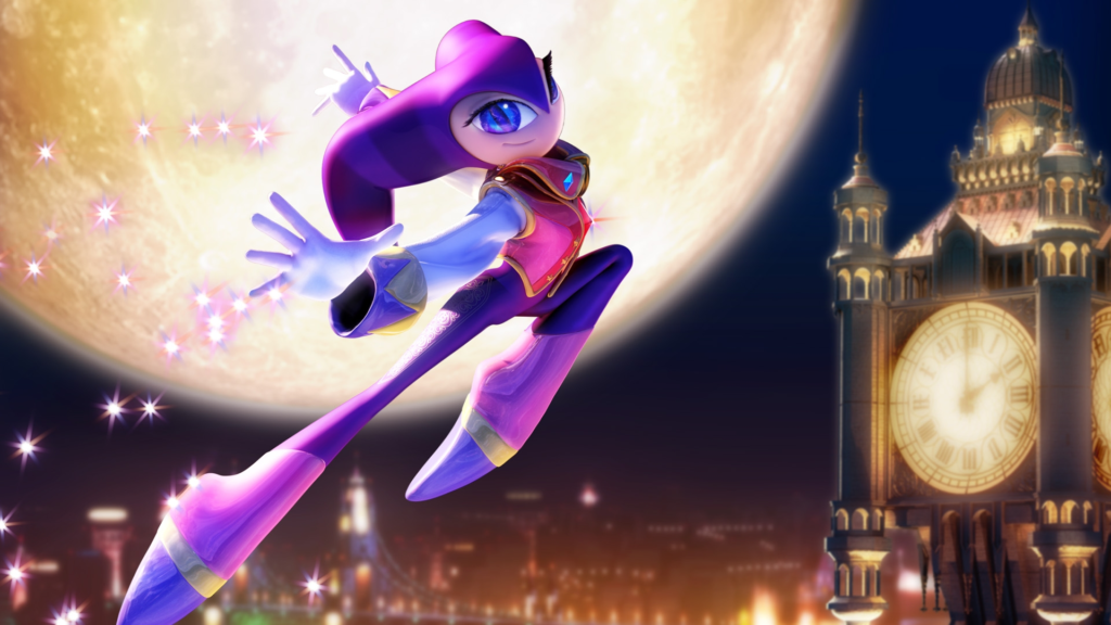 The Ephemeral Sounds Of NiGHTS Into Dreams