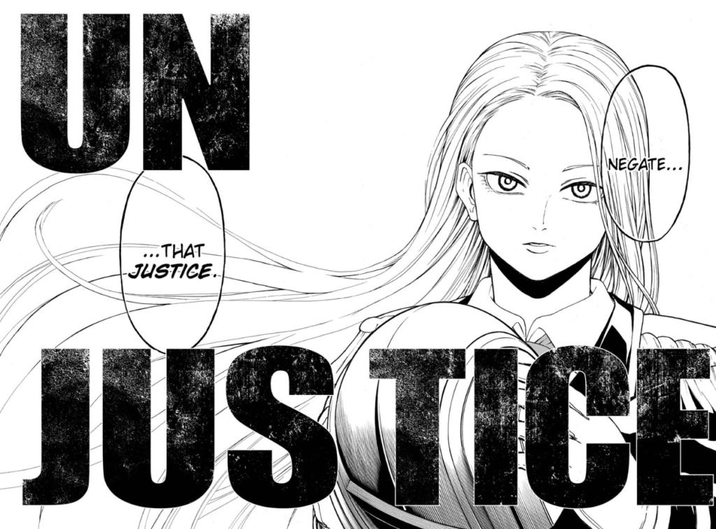 Undead Unluck chapter 20