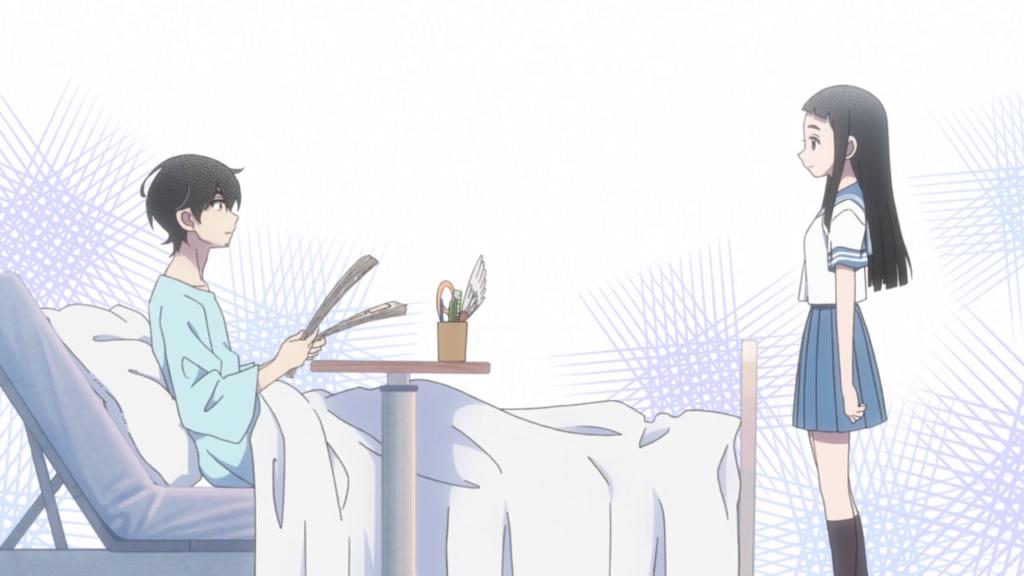 Kakushigoto Episode 12