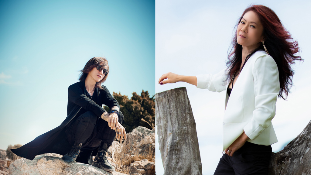 SUGIZO Produces Ballad Version of GIBIATE Ending Theme As Charity Effort