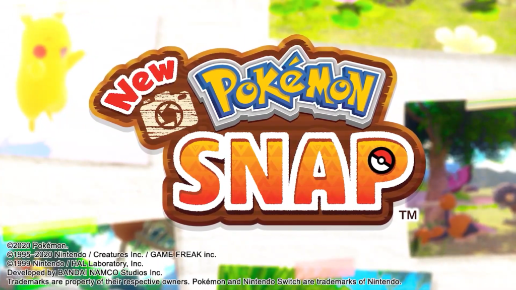 Everything You Need to Know from Pokémon Presents, Including New Pokémon Snap