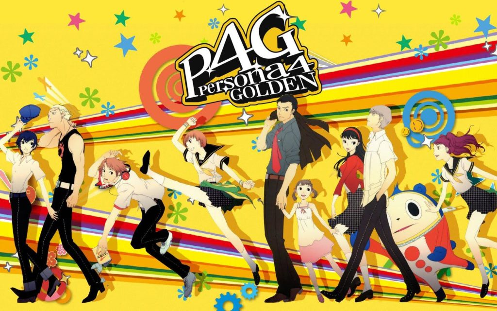 Why You Should Revisit Persona 4 The Golden