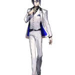Sojiro Character Model