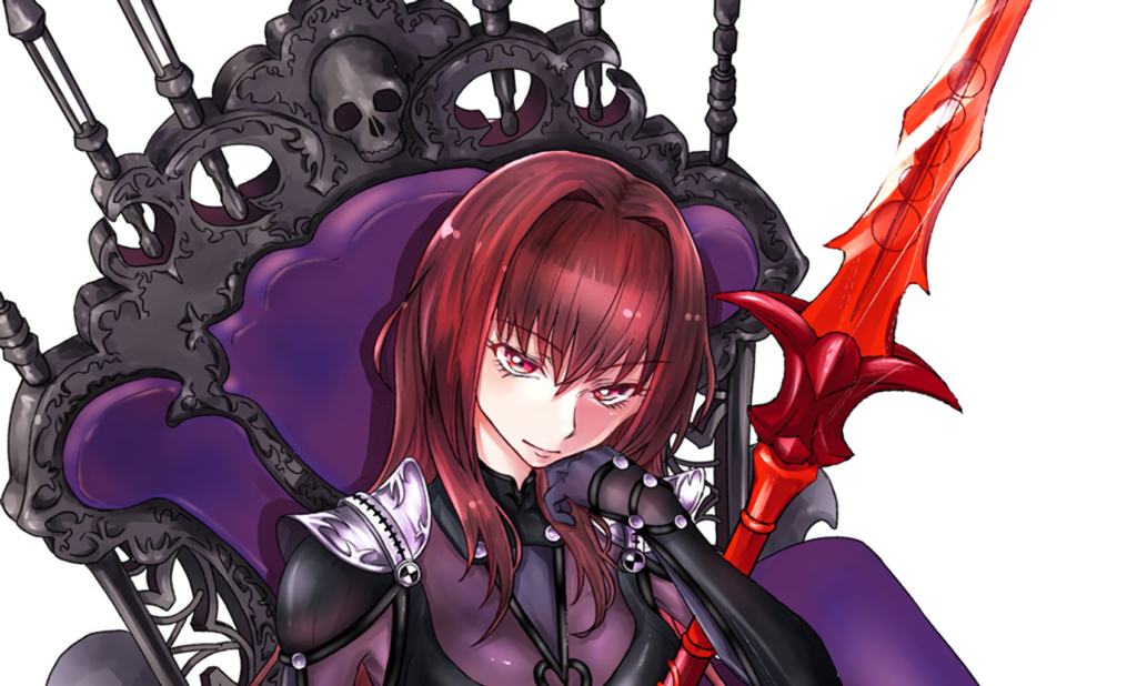 Weekly Shonen Magazine x Fate/Grand Order