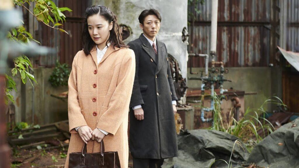 Kiyoshi Kurosawa in Competition for Top Prize at Prestigious Venice Film Festival