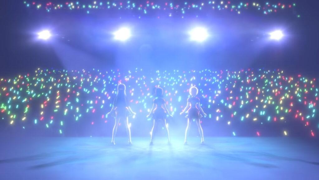 Million Live Anime