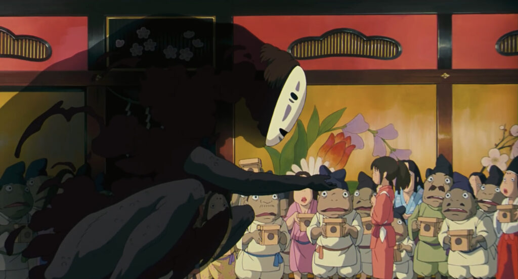 Studio Ghibli's Dominance of Japanese Box Office Showcases Slow Recovery of Cinema Attendance