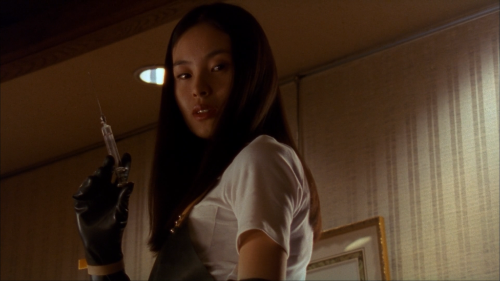 Understanding the J-Horror Boom of the 1990s and 2000s - Your Japanese Film Insight #11