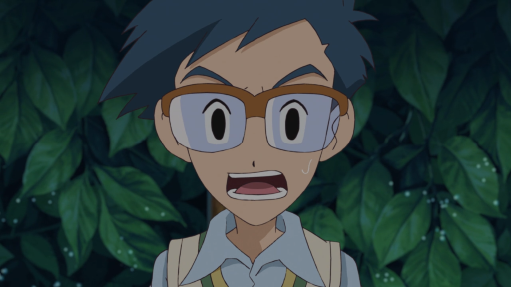 Digimon Adventure Episode 7 Review: Half Full Cup Of Joe