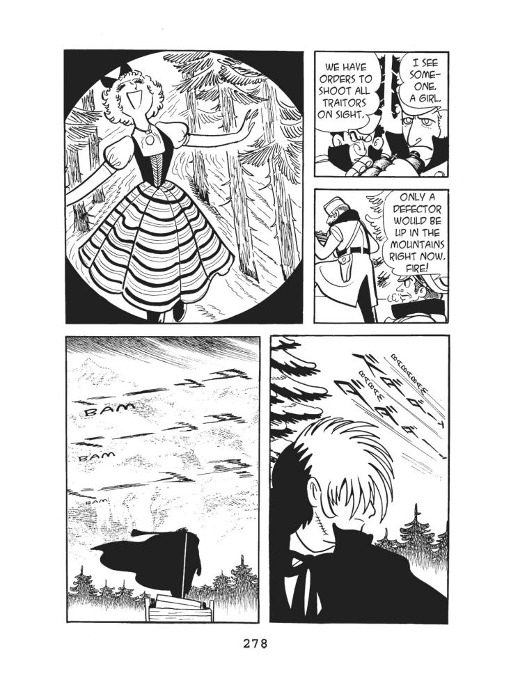Black Jack Manga Volume 5