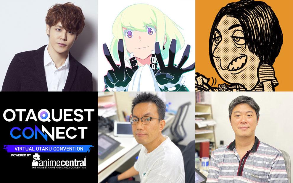 OTAQUEST CONNECT Guest Announcement