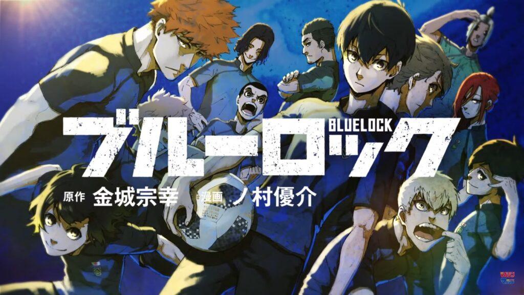 Blue Lock PV