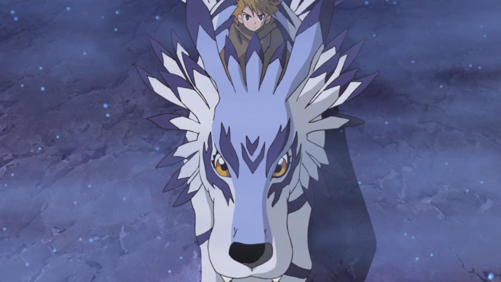Digimon Adventure Episode 8 Review: Matt Gear Solid