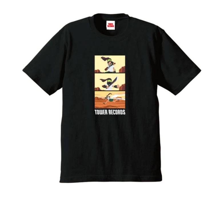 Eizouken Shirt