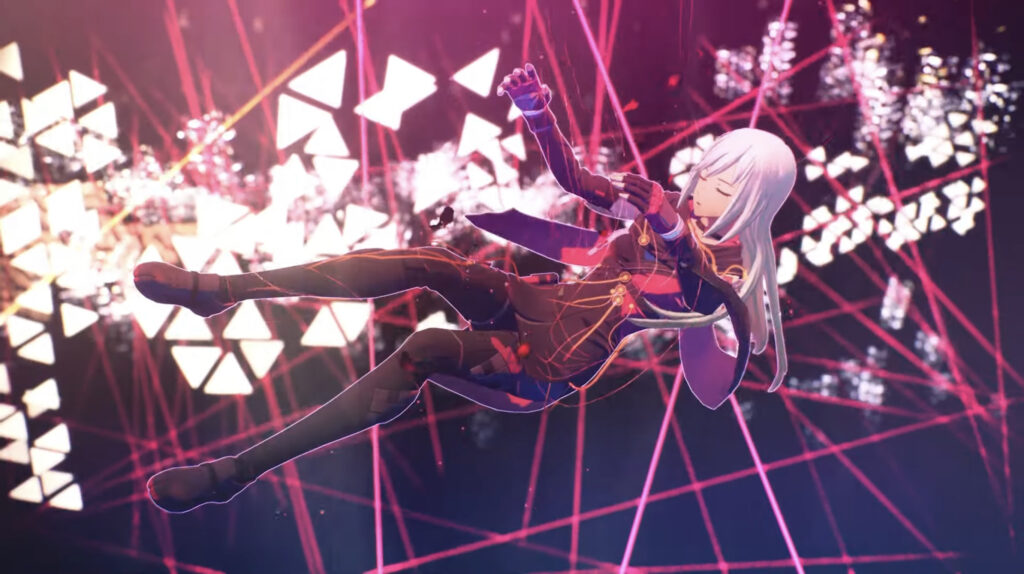 Bandai Namco's Intriguing Next-Gen Anime Action Game Scarlet Nexus Receives Gamescom Trailer