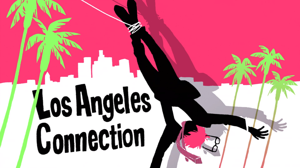 The Los Angeles Connection