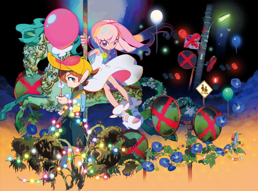 Danganronpa, Zero Escape Creators to Release World's End Club Exclusively on Apple Arcade Next Month