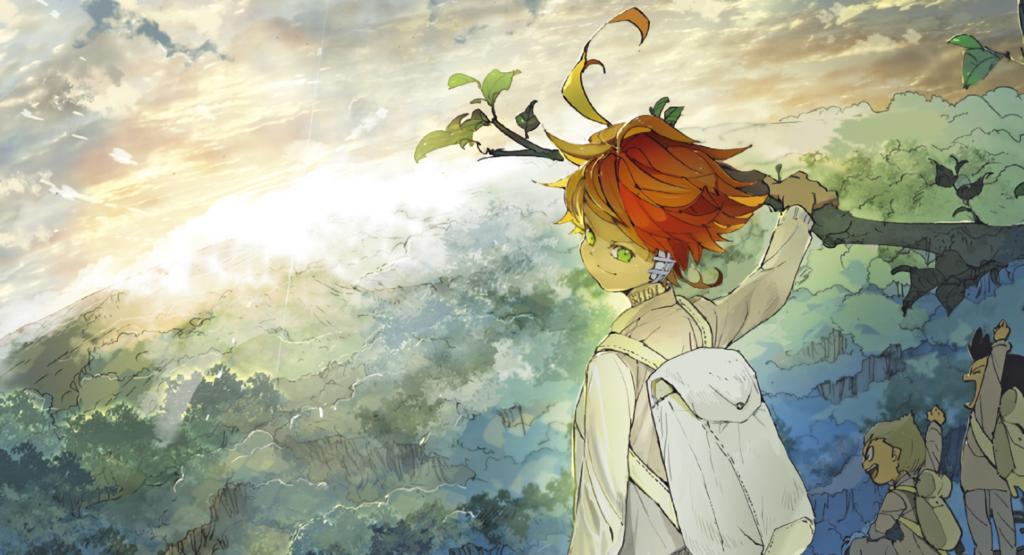 The Promised Neverland Kei