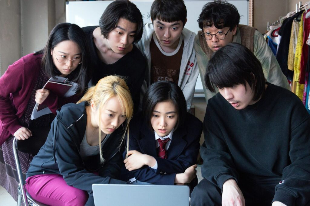 Special Actors Review: Lightning Strikes Twice for Shinichiro Ueda in Cult-Busting Comedy