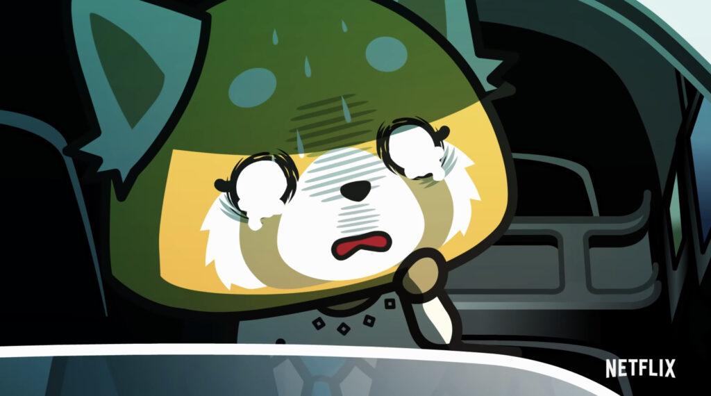 Aggretsuko Season 3 Receives New Trailer Ahead of Upcoming Release