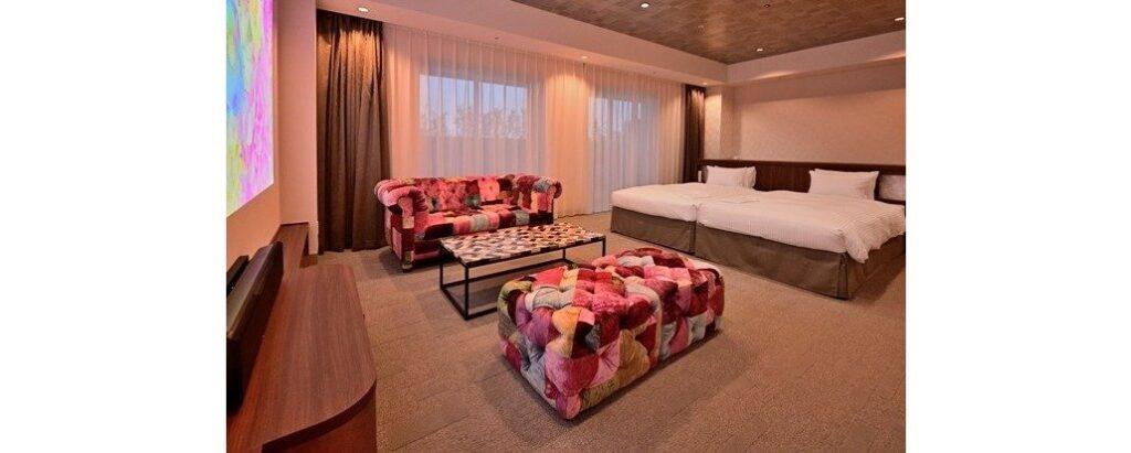 Kadokawa Will Open Anime-Themed Hotel
