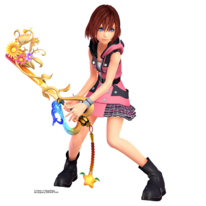 Kairi Kingdom Hearts 3