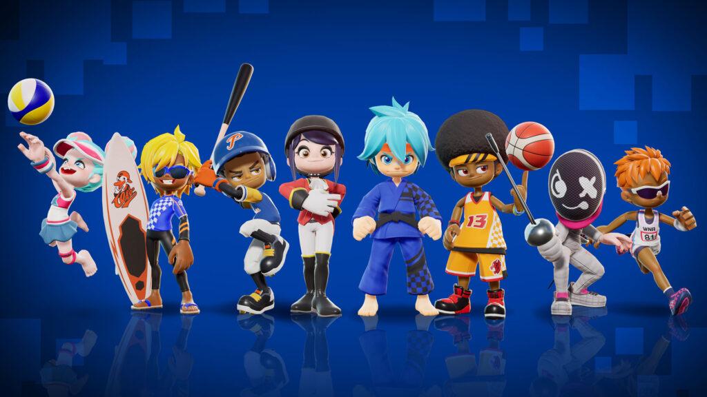 Ninjala Season 2 New Costumes