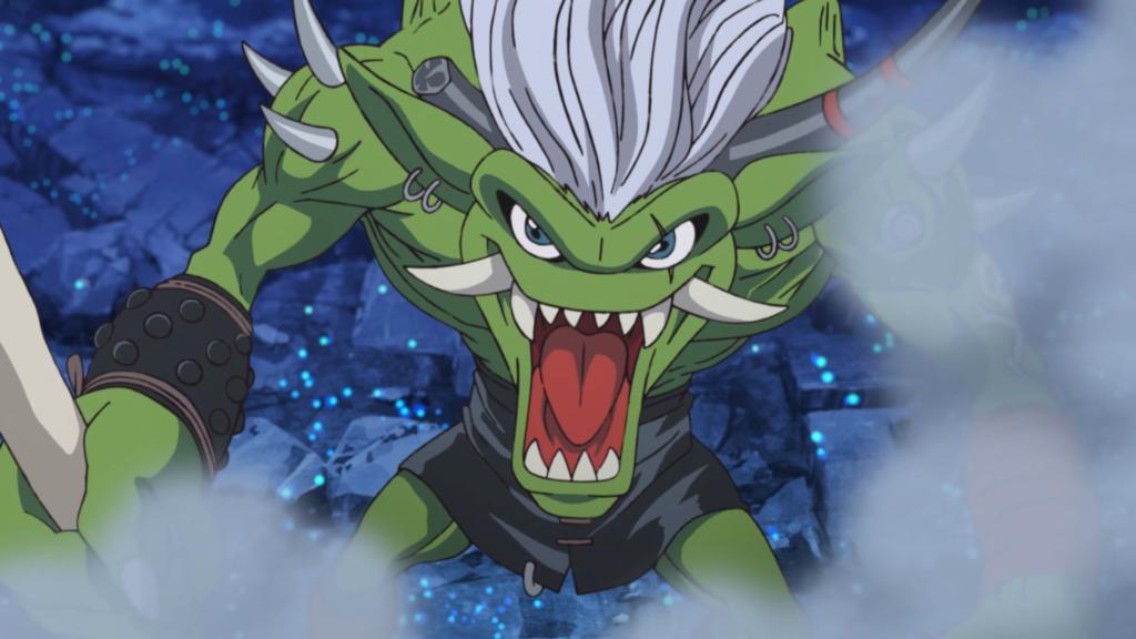 Digimon Adventure Episode 9 Review: Ogreload
