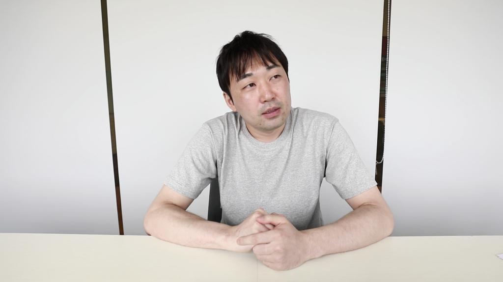 OTAQUEST CONNECT - Shingo Natsume