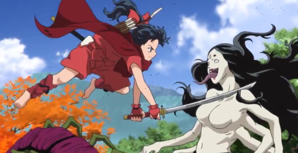Yashahime: Princess Half Demon Trailer Looks True To Inuyasha