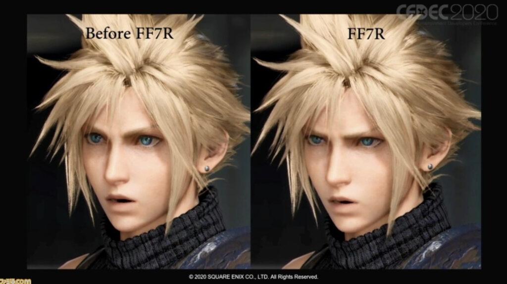 Final Fantasy VII Remake Developers Explore the Animation Automation Bringing Midgar to Life in CEDEC2020 Talk