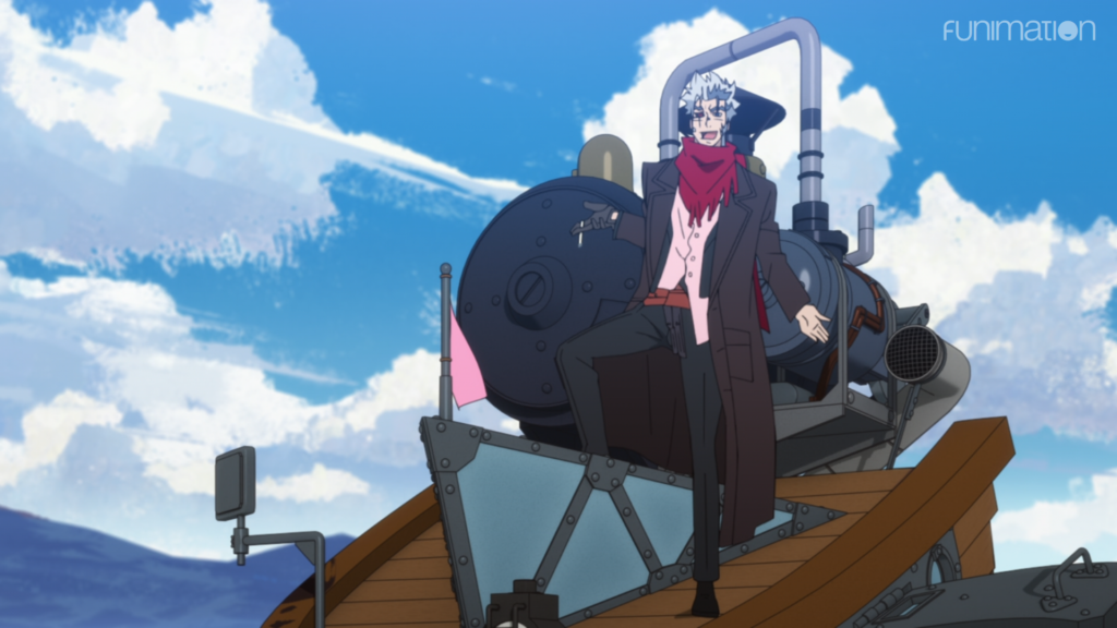 Appare-Ranman Episode 10 Review: Who Saw This Coming?