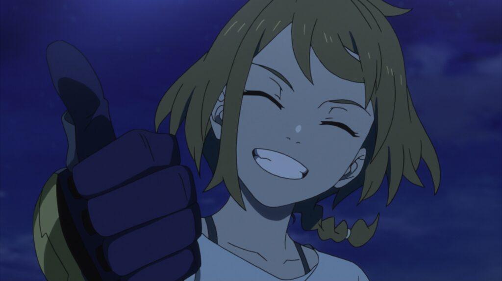 Deca-Dence Series Review: The Perfect Original Anime